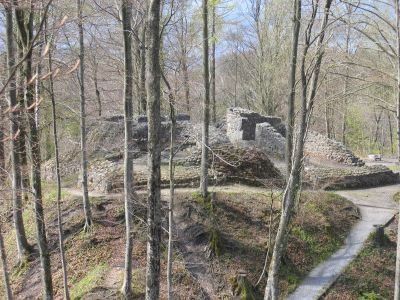 Ruine Wulp