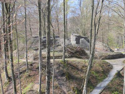 Ruine Wulp